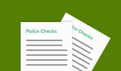 National Police Check | International Police Check | InterCheck